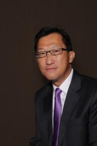 Garry Wong