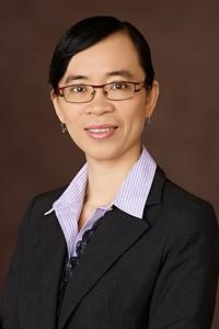 Joanna Huang